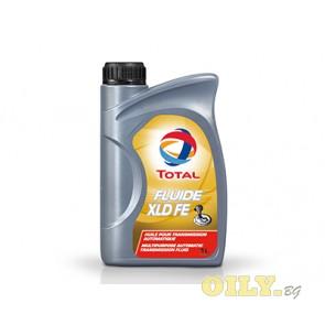 Total Fluide XLD FE - 1 литър