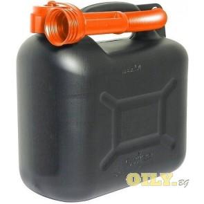 Пластмасова туба за гориво - 5 литра