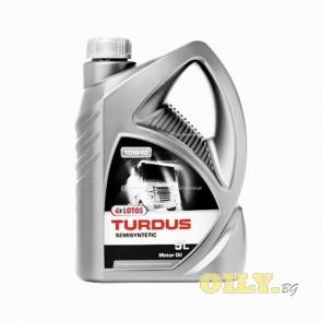 Lotos Turdus 3000 10W40 - 5 литра
