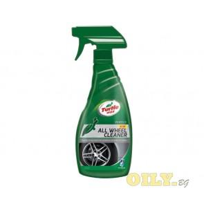 Turtle Wax Препарат за почистване на джанти - 0.500 литра