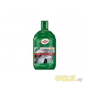 Turtle Wax - Течен восък - 0.500 литра