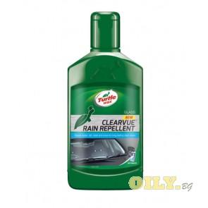 Turtle Wax - Препарат за подобряване на видимостта в лоши условия - 0.300 литра