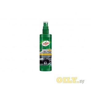 Turtle Wax - Препарат за почистване на пластмаса - 0.300 литра