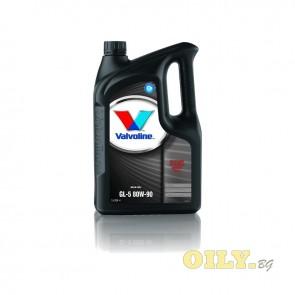 Valvoline GL5 80W90 - 5 литра