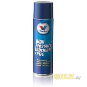 Valvoline High Pressure + PTFE