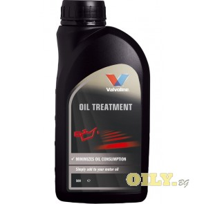 Добавка Valvoline Oil Treatment - 0.5 литра