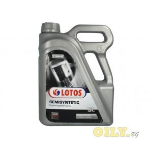 Lotos 10W40 - 5 литра