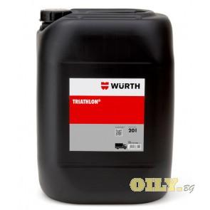 Wurth Triathlon Dynamic 10W40 - 20 литра