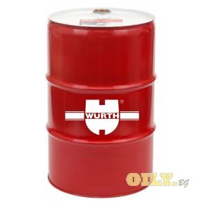 Wurth Triathlon SHPD 15W40 - 60 литра