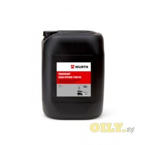 Wurth Gear Hypoid 75W90 - 20 литра