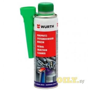 Чистител за инжекцион Wurth - 0.300 литра