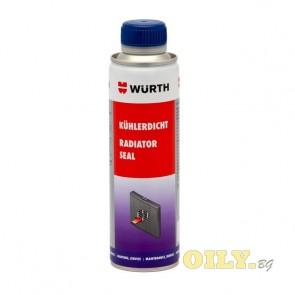 Уплътнител за охладителна система Wurth - 0.300 литра