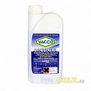 Yacco Antigel - 1 литър