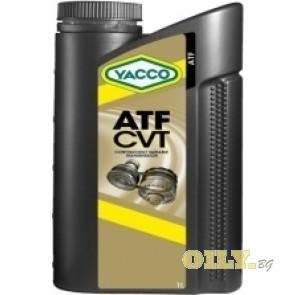 Yacco ATF CVT - 1 литър