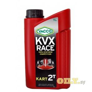 Yacco KVX Race 2T - 1 литър