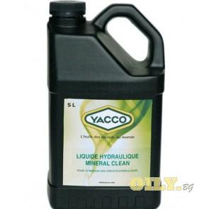 Yacco L.H.M. clean - 5 литра