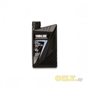 Yamalube GL5 GEAR OIL - 1 литър
