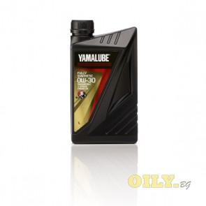 Yamalube Snowmobile 4T 0W30 - 1 литър