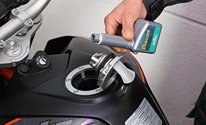 Добавки Motorex за лесен старт на двигателя
