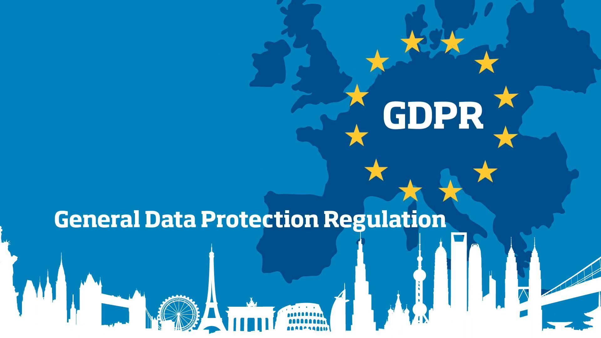 Европейски закон за защита на личните данни - GDPR