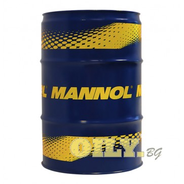 Mannol Universal 80W90 GL4 - 208 литра