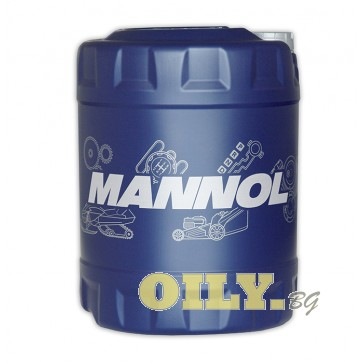 Mannol Classic 10W40 - 20 литра