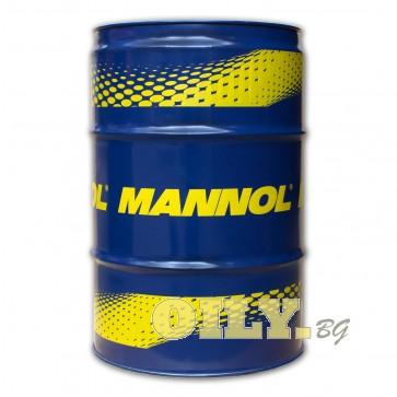 Mannol TS-7 Blue UHPD 10W40 - 60 литра