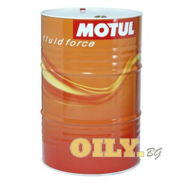 Motul 8100 ECO-Clean 5W30 - 208 литра