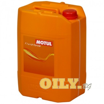 Motul 8100 ECO-Clean 5W30 - 20 литра
