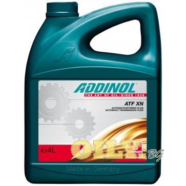Addinol ATF XN - 4 литра