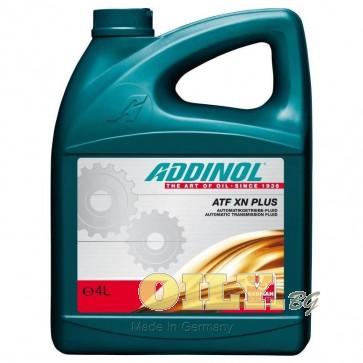 Addinol ATF XN Plus - 4 литра