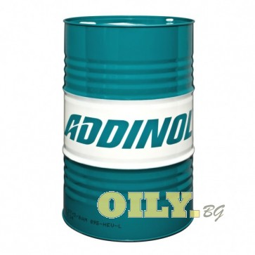 Addinol UTTO Extra - 205 литра