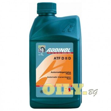 Addinol ATF D II D - 1 литър