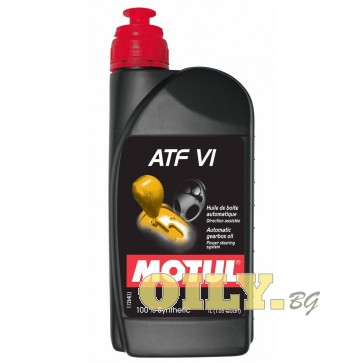 Motul ATF VI - 1 литър