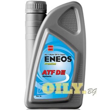 Eneos Premium ATF - DIII - 4 литра