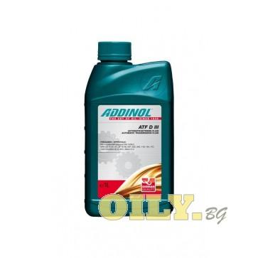Addinol ATF D III - 1 литър