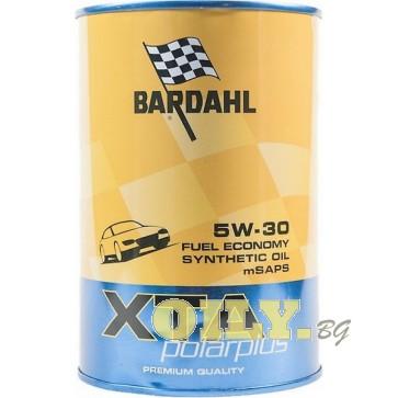 Bardahl-XTA Polar Plus C2 5W30 - 1 литър