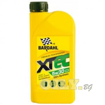 Bardahl-XTEC 5W30 C3 - 1 литър
