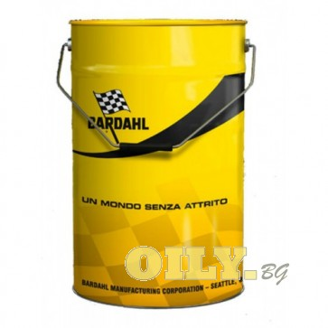 Bardahl - XTM 15W40 - 60 литра