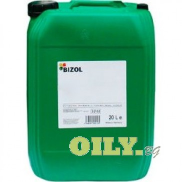 Bizol Technology Gear Oil GL5 85W140 - 20 литра