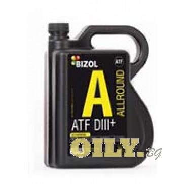 Bizol Allround ATF D-III+ - 5 литра