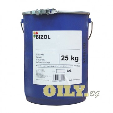 Bizol Pro Grease T LX 03 High Temperature - 25 кг