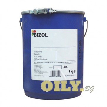 Bizol Pro Grease T LX 03 High Temperature - 5 кг