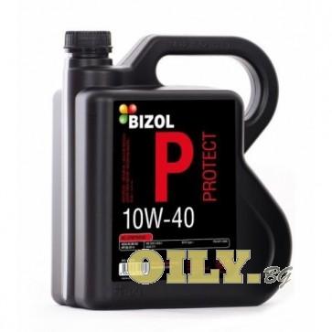 Bizol Protect 10W40 - 5 литра