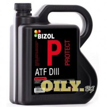 Eneos Premium ATF - DIII - 5 литра