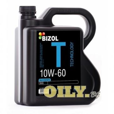 Bizol Technology 10W60 - 4 литра
