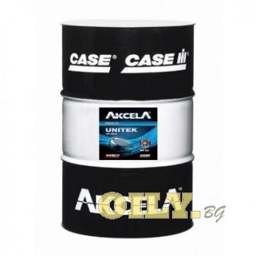 Case Akcela Unitek 10W40 - 200 литра