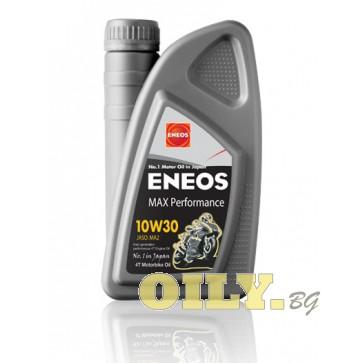 Eneos City-Max 4T SAE 10W30 - 1 литър