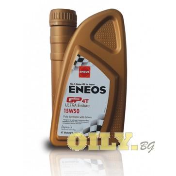Eneos Ultra Racing 15W50 - 1 литър