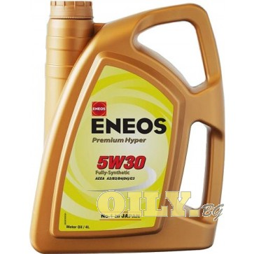 Eneos Premium Hyper 5W30 - 4 литра